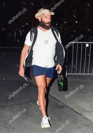 Editorial image of Dan Bilzerian out and about, Los Angeles, USA - 13 Nov 2019