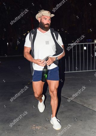 Editorial picture of Dan Bilzerian out and about, Los Angeles, USA - 13 Nov 2019