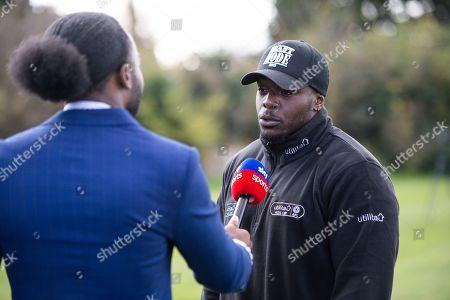 Utilita Kids & Girls Cup  Adebayo Akinfenwa speaks to Sky Sports