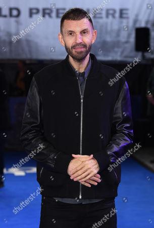 Editorial image of 'Blue Story' film premiere, London, UK - 14 Nov 2019