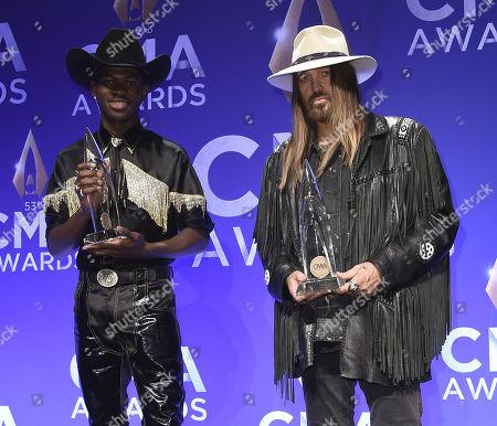 Lil Nas X, Billy Ray Cyrus
