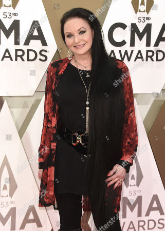 Stock Photo of Crystal Gayle
