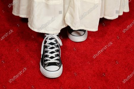 Stock Picture of Rosa Salazar