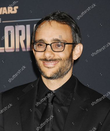 Stock Picture of Omid Abtahi
