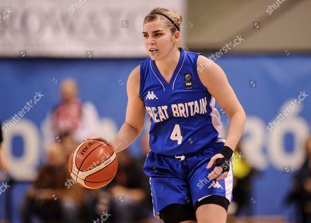 Georgia Horsley