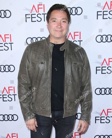 Editorial image of 'Queen and Slim' film premiere, Arrivals, AFI Fest, Los Angeles, USA - 14 Nov 2019