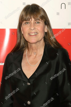 Stock Photo of Terri Irwin attends the first annual TIME 100 Next event, celebrating 100 individuals who are shaping the future in their fields, at Pier 17, in New York