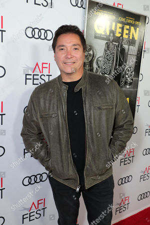 Benito Martinez attends the QUEEN & SLIM World Premiere Gala Screening at AFI FEST 2019 in Hollywood, CA on Thursday, November 14, 2019.