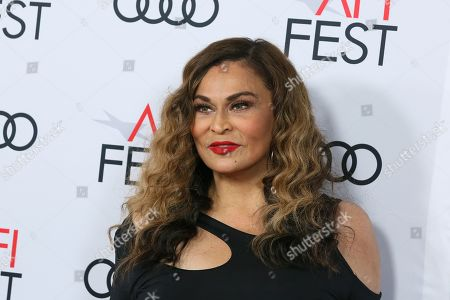 Editorial photo of Arrivals - Queen & Slim red carpet premiere, Los Angeles, USA - 14 Nov 2019