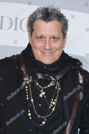 Stock Picture of Isaac Mizrahi