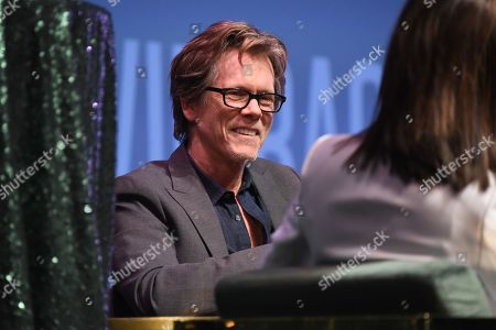 Kevin Bacon attends the Celebrity Tributes during the Napa Valley Film Festival held at the Lincoln Theater, Yountville, CA @NapaFilmFest #NVFF19
