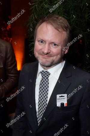 Rian Johnson, Director/Writer/Producer,