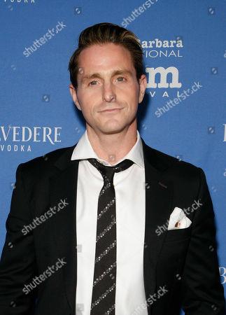 Editorial photo of Kirk Douglas Award, Santa Barbara International Film Festival, USA - 14 Nov 2019