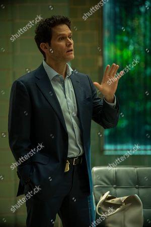 Steven Pasquale as Scott Connor