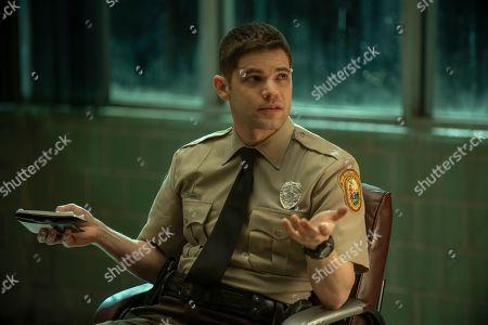 Jeremy Jordan as Paul Larkin
