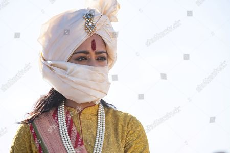 Devika Bhise as Rani Lakshmibai