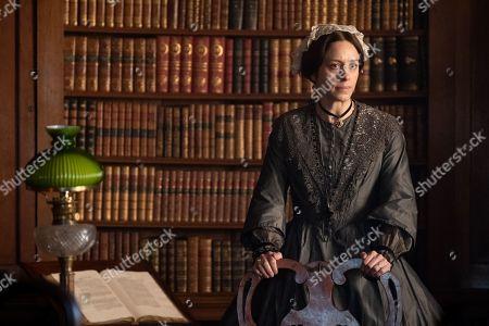 Jodhi May as Queen Victoria
