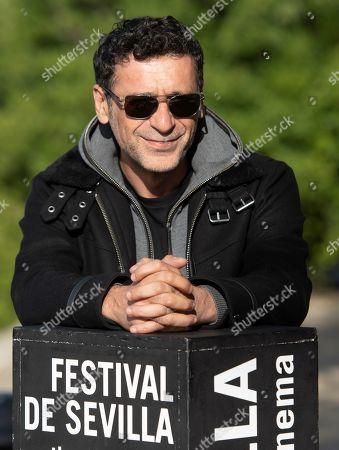 Editorial picture of Seville European Film Festival 2019, Spain - 15 Nov 2019