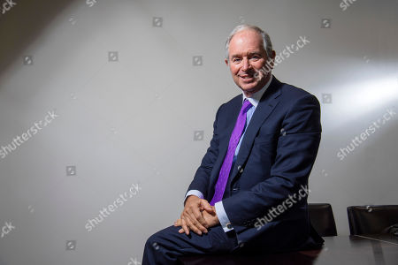 Stock Picture of Stephen Schwarzman