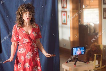 Sarah Stiles as Gladys