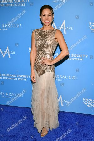 Editorial picture of Humane Society of the United States 'To the Rescue!' Gala, Arrivals, Cipriani 42nd Street, New York, USA - 15 Nov 2019