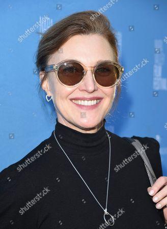 Editorial picture of Olivia Wilde Tribute, Napa Valley Film Festival, Helena, USA - 15 Nov 2019
