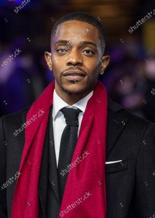 Stock Photo of Khali Best