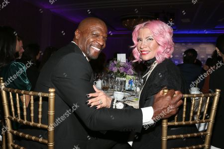 Editorial photo of Eva Longoria Foundation Dinner Gala, Inside, Four Seasons Hotel, Los Angeles, USA - 15 Nov 2019