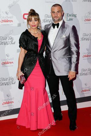 Elen Rivas and guest