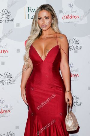 Holly Hagan