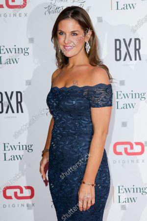 Lady Lara Asprey