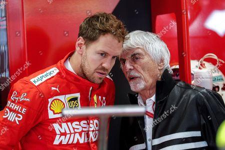 Editorial picture of Formula One Grand Prix of Brazil, Sao Paulo - 16 Nov 2019