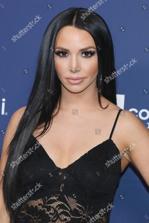 Stock Picture of Scheana Shay