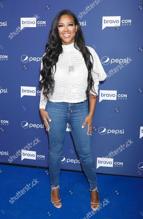 Stock Picture of Kenya Moore