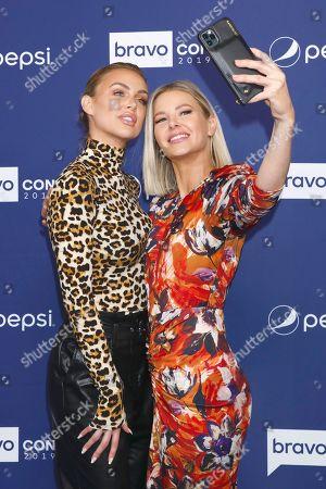 Lala Kent and Ariana Madix