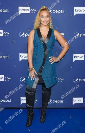Stock Photo of Gizelle Bryant