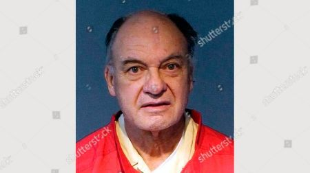 Stock Image of In undated photo released by Washoe County Sheriff's Office shows Charles Gary Sullivan. Sullivan, 73, was booked, into the Washoe County jail on a charge of open murder with a deadly weapon. He was arrested in Arizona's Yavapai County and extradited to Reno for the 1979 murder of 21-year-old Julia Woodward. Woodward's body was found March 25, 1979 buried in a remote area north of Reno. She was last seen Feb. 1, 1979 at the San Francisco airport while headed for Reno. Sullivan remained jailed Saturday pending a Tuesday arraignment on a murder charge