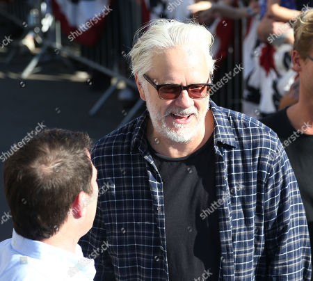 Actor Tim Robbins attends Bernie Sanders US Presidential Election Campaign