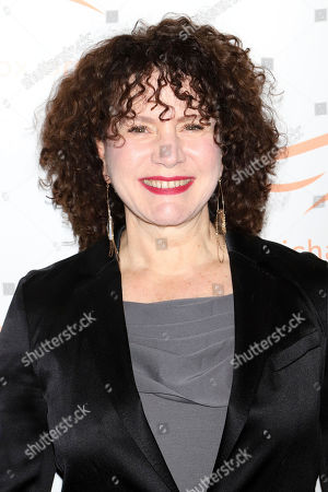 "Stock Picture of Susie Essman attends the Michael J Fox Foundation's ""A Funny Thing Happened on the Way to Cure Parkinson's"" Gala to benefit Parkinson's research at the Hilton New York, in New York"