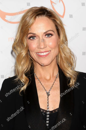 "Sheryl Crow attends the Michael J Fox Foundation's ""A Funny Thing Happened on the Way to Cure Parkinson's"" Gala to benefit Parkinson's research at the Hilton New York, in New York"