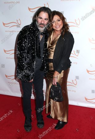 Rachael Ray and husband John Cusimano