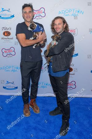 Editorial picture of Get Your Rescue On Gala, North Shore Animal League America, New York, USA - 15 Nov 2019