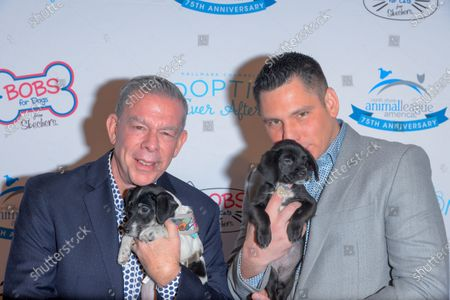 Editorial image of Get Your Rescue On Gala, North Shore Animal League America, New York, USA - 15 Nov 2019