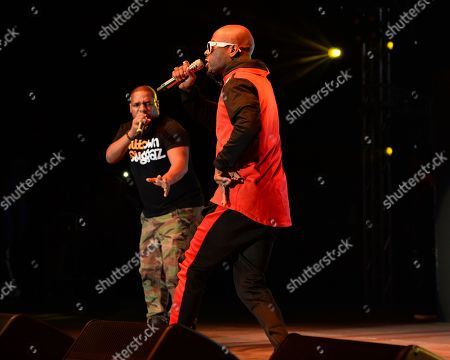 Treach, Vin Rock