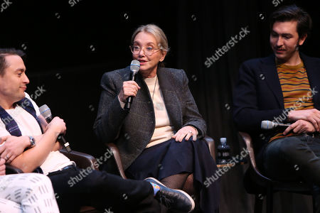 Editorial image of Special Screening of HBO's 'Succession', New York, USA - 17 Nov 2019