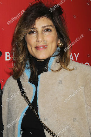 Stock Photo of Jennifer Esposito
