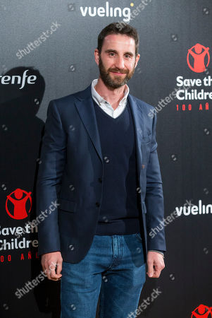 Editorial picture of 'Save the Children' Awards, Madrid, Spain - 13 Nov 2019