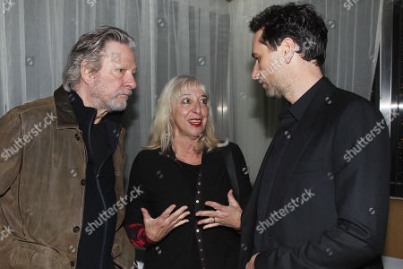 Editorial picture of NY Special Screening of 'A BEAUTIFUL DAY IN THE NEIGHBORHOOD' After Party, New York, USA - 17 Nov 2019