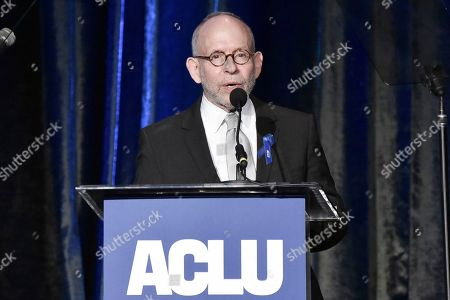 Editorial photo of 2019 ACLU SoCal's Annual Bill of Rights Dinner - Inside, Beverly Hills, USA - 17 Nov 2019