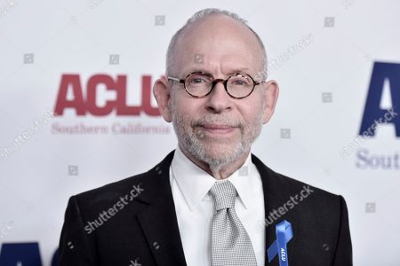 Editorial picture of 2019 ACLU SoCal's Annual Bill of Rights Dinner - Arrivals, Beverly Hills, USA - 17 Nov 2019